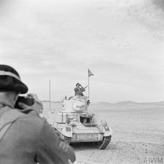 THE BRITISH ARMY IN NORTH AFRICA 1942 Gin Images, Bear Island, North African Campaign, Erwin Rommel, Afrika Korps, British Armed Forces, Free In French, Ww2 Tanks, Battle Tank