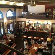 Brew Pub #seattle #capitolhill