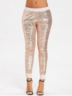 GET $50 NOW | Join RoseGal: Get YOUR $50 NOW!https://www.rosegal.com/pants/glitter-sparkle-sequins-pants-1921544.html?seid=4514413rg1921544