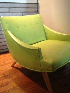 Mid Century Modern Furniture | eBay I am in love with this chair but it's in Ohio!