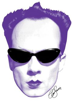 Image of KLAUS NOMI