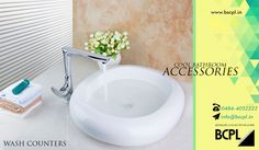 Are you Looking for Cool Bathroom Accessories? Here it is.. ‪#‎BSCPL‬ ‪#‎Bathroom‬ ‪#‎Accessories‬  Visit : www.bscpl.in ... See More