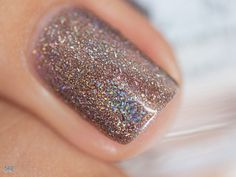ILN Fall Collection 2015 Mona Lisa Swatch