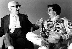 Cinque frasi celebri di Enzo Ferrari