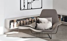 Lama Lounge Chair - hivemodern.com