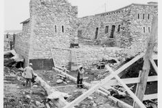 fortress louisbourg - Google Search
