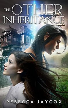 The Other Inheritance (The Inheritance Series Book 1) by Rebecca Jaycox, http://www.amazon.com/dp/B01MY6U1S1/ref=cm_sw_r_pi_dp_p--qzbE8CX77B