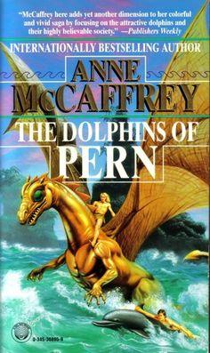 The Dolphins of Pern (Dragonriders of Pern): Anne McCaffrey: 9780345368959: Amazon.com: Books