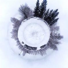 Зима, Кувандык