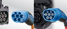 eMobilität - Elektroautos laden