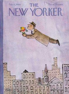 New Yorker 1961