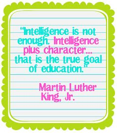 Character education  Picture books  Theme