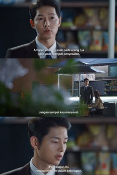 Quotes Drama Korea, Drama Quotes, Korean Drama, Comebacks, Kdrama, Something To Do, Qoutes, Film, Children