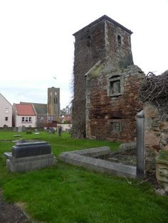 North Berwick Old Cemeteries, Graveyards, Savage Garden, City Photography, Ghosts, Cemetery, Bliss, Cities, Death