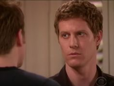 Reid is babbling....After looking for Gabriel, Luke and Reid return to Luke's house...and play chess. LuRe ATWT