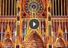 1015 - 2015 : la cathédrale de toute éternité - le teaser