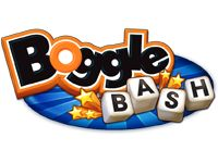 Love word games? Play BOGGLE Bash on Pogo.com!