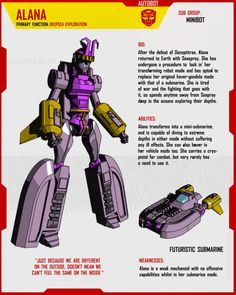 MINIBOT ALANA by F-for-feasant-design.deviantart.com on @deviantART