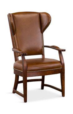 Host Chair by Mackenzie-Dow | Gabberts