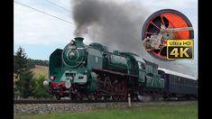 486.007: Prezidentský vlak na Slovensku / Czechoslovak Presidential Trai...