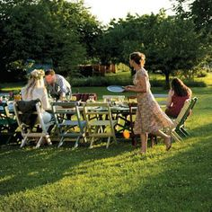 Recipes from a Swedish Midsummer Celebration - Photo Gallery   SAVEUR