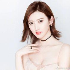 Jing Tian, Big Big, Red Velvet Irene, Asian Models, Chinese Actress, Beautiful Asian Women, Elegant Woman, Woman Face, Asian Woman