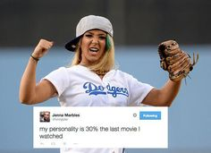 Jenna Marbles tweets are hilariously relatable (20 photos)