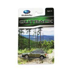 2015 Subaru Outback Die Cast