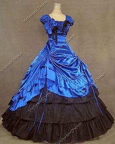 ball gowns Downey
