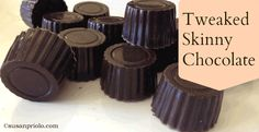 skinny chocolate image