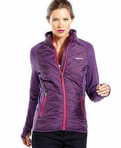 Sports Jackets for Women - Activewear Jackets - Macy's (S)