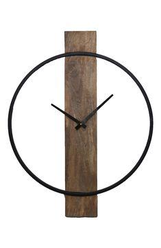 Industrial Clocks, Antique Clocks, Rustic Industrial, Rustic Wall Clocks, Diy Clock, Clock Decor, Diy Wall Clocks, Wall Clock Art, Grey Room Decor