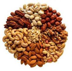 Los beneficios que aportan los frutos secos  http://www.adelgazaconenriqueangel.com/los-beneficios-que-aportan-los-frutos-secos-engordan/