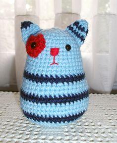 Lovely cat *miauw*