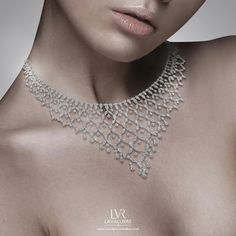 A woman can never have enough jewelry.. #LaValliereJewellery