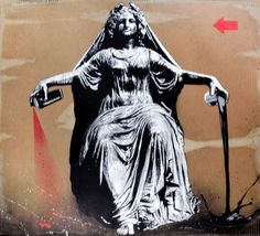 Expo Street Art: Jef AÉROSOL