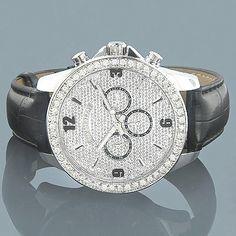Great luxurman watch