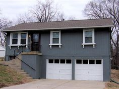NEW LOWER PRICE and Move in Ready Raised Ranch Freshly painted exterior and interior Hardwood floors in Living Room 6 panel doors updated Kitchen and Bathroom including tiled floors. Dishwasher Stove and Refrigerators stay in Kitchen Newer carpet and updated light fixtures in bedrooms. Over-sized garage for motorcycle boat toys and lots of storage Laundry and Recreation Rm on LL level. Entertain on the large deck. Conveniently located to highways and shopping. Also within walking distance…