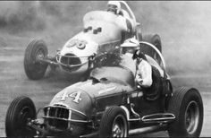 Sad to report the death of Larry Slutter. While working for Vels/Parnelli Jones Racing in the mid Larry helped develop the turbo version of the. Sprint Cars, Race Cars, Parnelli Jones, Vintage Race Car, Car Pictures, Larry, Board, Classic, Drag Race Cars