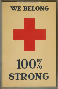 Congratulations and happy birthday to the American Red Cross! Clara Barton and a circle of her acquaintances founded the American Red Cross in Washington, D. Ww2 Posters, American Red Cross, Vintage Posters, Singer, Social Media, War, Clara Barton, Washington, Happy Birthday