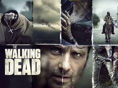 Fear the Walking Dead Flight 462: Parts 1-16 – AMC