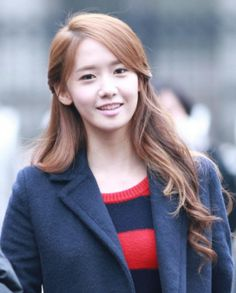 News Yoona SNSD 2013 Yoona New Hair Style