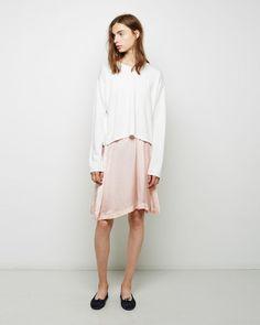 Isabel Marant Étoile  Volga Slip Skirt