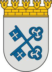 Luleå, Adm Centre of Norrbotten #Sweden #Norrbotten #Luleå (L5955)
