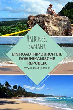 Dominikanische Republik: Die Halbinsel Samana gehört zu den schönsten Ecken der Insel. Wir haben einen Roadtrip von Cabarete nach Samana unternommen.