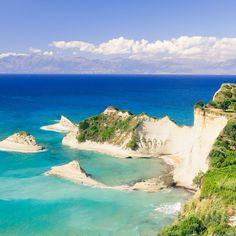 Corfu, Greece, by Shuttout.com