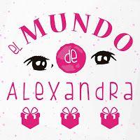 "i.pensieri.di.mercesori: ""El Mundo de Alexandra"" de Yolanda Cantarero"