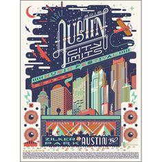 festival poster design - Buscar con Google