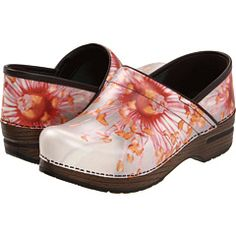I'm thinking I'm saving up to buy these for spring! How cute would these be with scrubs?
