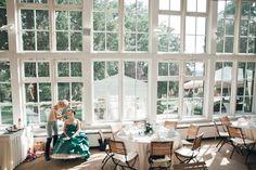 Documentary & Fine art Wedding photography in Europahaus Orangery Vienna. Ceremony in garden terrasse. All wedding from getting ready to dinner took place in Orangery. Photo by Marek Valovic Fine Art Wedding Photography, Take Me Home, Windows, Vienna, Places, Europe, Wedding Photography, House, Pictures